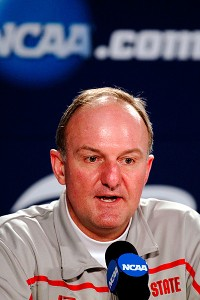 Ohio State's Thad Matta