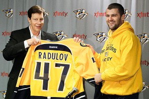 Alexander Radulov