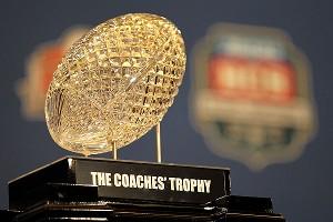 BCS Trophy