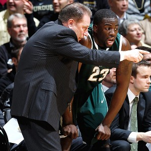 Tom Izzo/Draymond Green