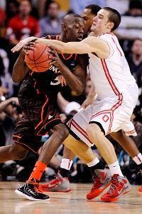 Ohio State's Aaron Craft