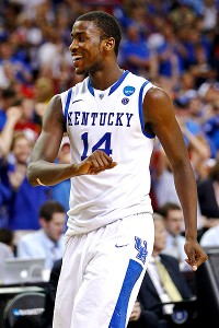 Kentucky's Michael Kidd-Gilchrist