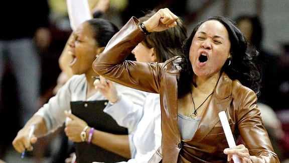 Dawn Staley 
