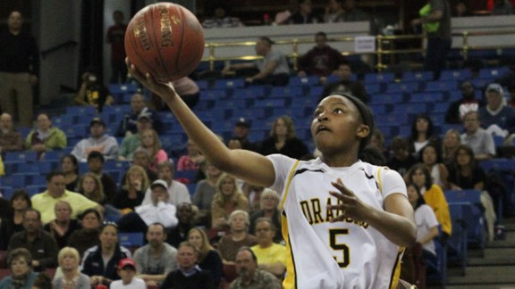 California high school girls basketball,CIF state championships