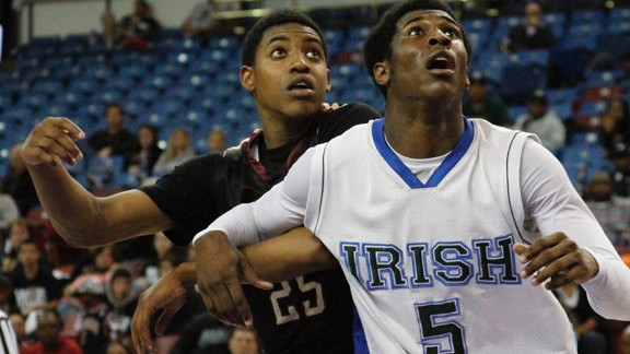 California high school boys basketball,CIF state championships
