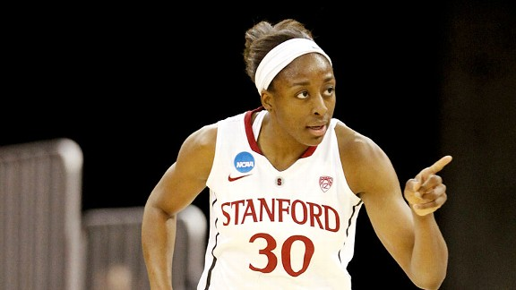 Nnemkadi Ogwumike