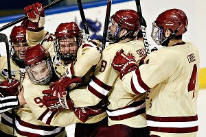 BC Hockey