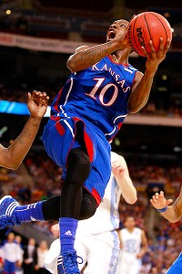 Tyshawn Taylor