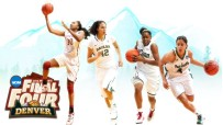 Women's NCAA tournament