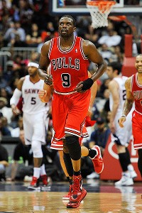 2012 London Olympics - Chicago Bulls Blog - ESPN Chicago