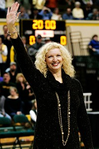 Runge, who now runs a bed and breakfast, returned to Oregon as an honorary captain in 2010.