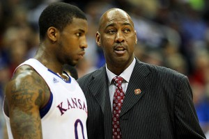 Thomas Robinson, Danny Manning