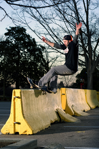 Kyle Berard