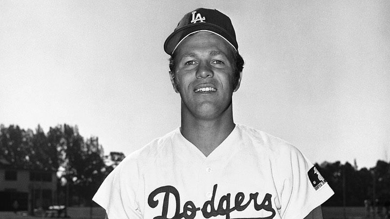 45. Wes Parker - 50 Greatest Dodgers - ESPN