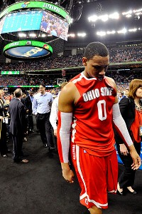 Ohio State's Jared Sullinger