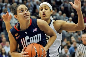Bria Hartley, Skylar Diggins