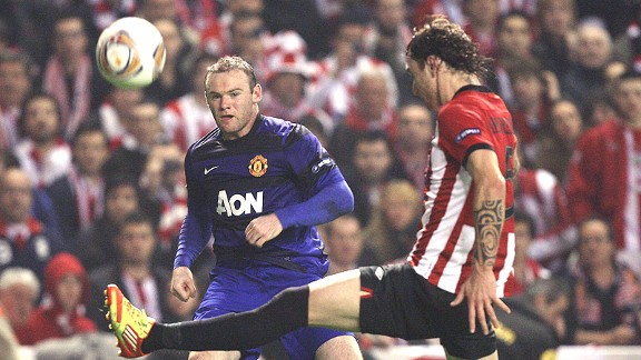 Wayne Rooney