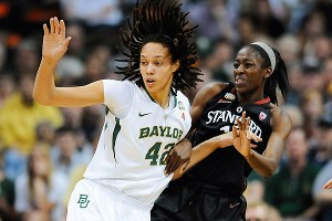 Brittney Griner, Chiney Ogwumike