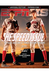 Lucas Giolito & Max Fried ESPNHS cover