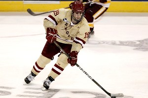NCAA: Frozen Four Burning Questions