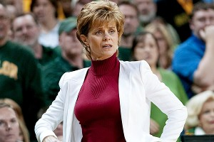 Kim Mulkey