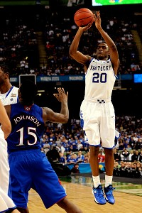 Kentucky's Doron Lamb