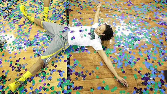 Brittney Griner