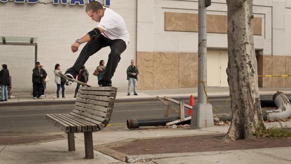 b77ffa282d5 Rodney Torres has left Zoo York's Master division to start Torro Skateboards.  F/S
