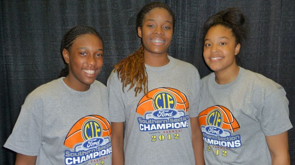 California high school girls basketball,CIF Southern Section championships