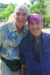 Steve and Gary Stoloff