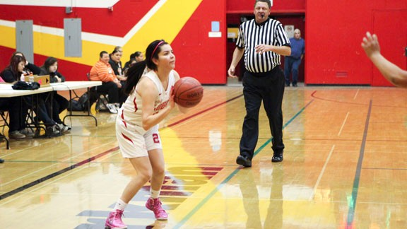 California high school girls basketball,31st annual Cal-Hi Sports all-state nominations