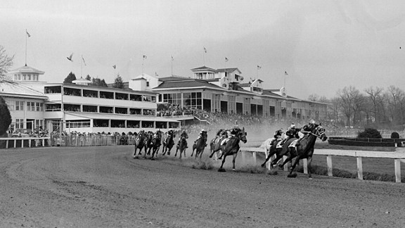 horse racing essays