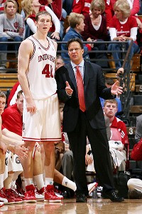 Cody Zeller, Tom Crean
