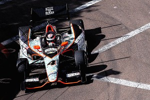 JR Hildebrand 