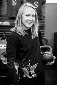 Ingrid Kantola