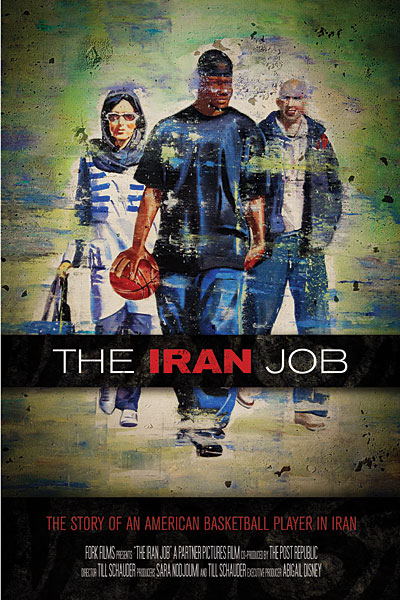 Filmmakers are currently raising funds for post-production work on the film. To learn more, or view the trailer, visit a href=http://www.theiranjob.com/ target=newthe website./a