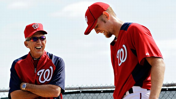 Johnson & Strasburg