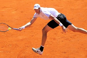 John Isner