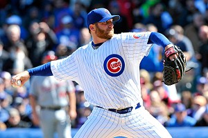 Brewers, CUBS close out 4-game set at Wrigley Field