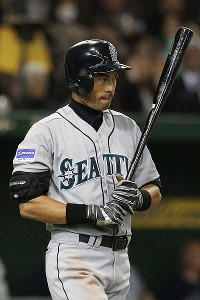 Ichiro