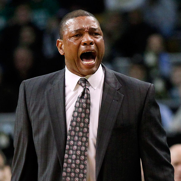 Doc Rivers, Boston Celtics resigned to gutting out - ESPN Boston