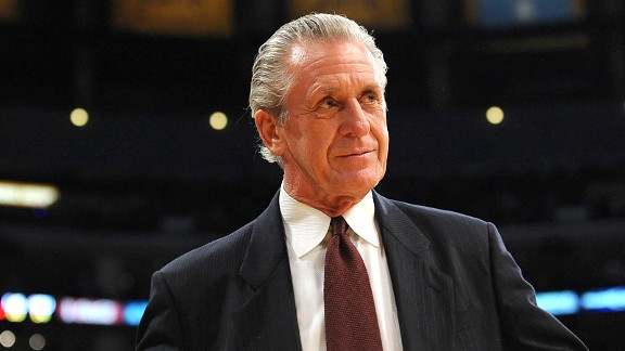 Pat Riley