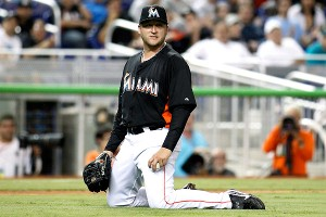 Mark Buehrle