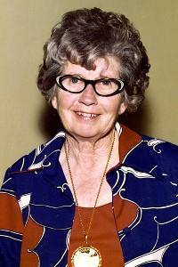 Anne B. France