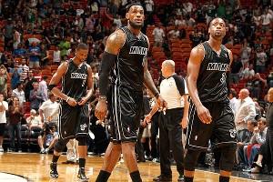 Miami Big 3