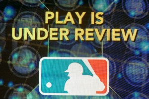 Play Is Under Review