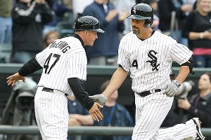 WHITE SOX shoot for fifth straight win and sweep of Tigers