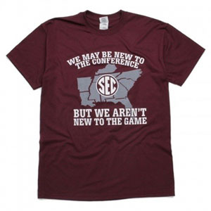 SEC Tee