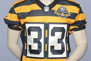 Steelers new retro uniform 