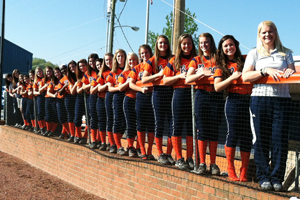 Beech Softball